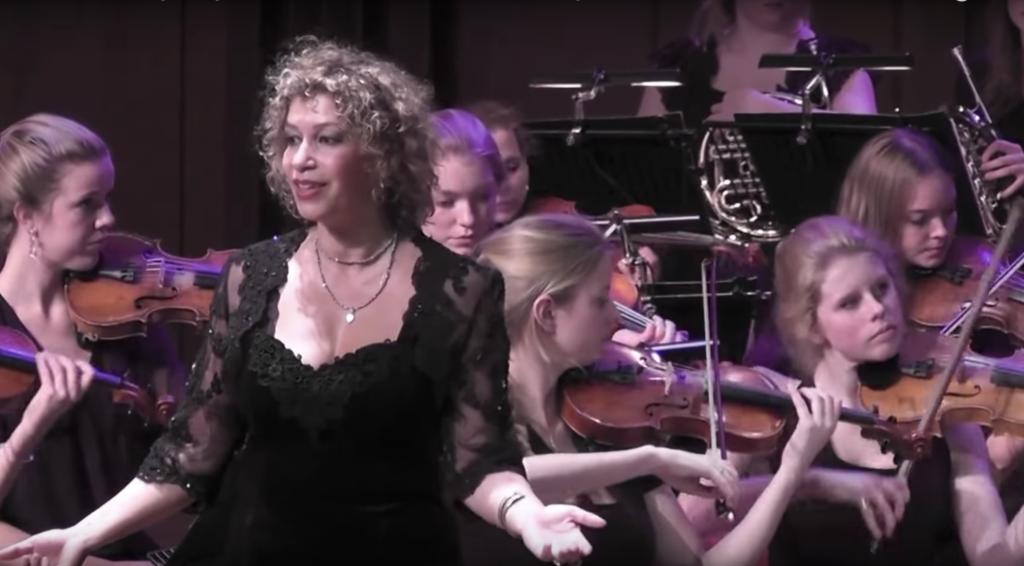 """Zog es mir noch amol"" met het Amersfoorts Jeugd Orkest en Mazzeltov"